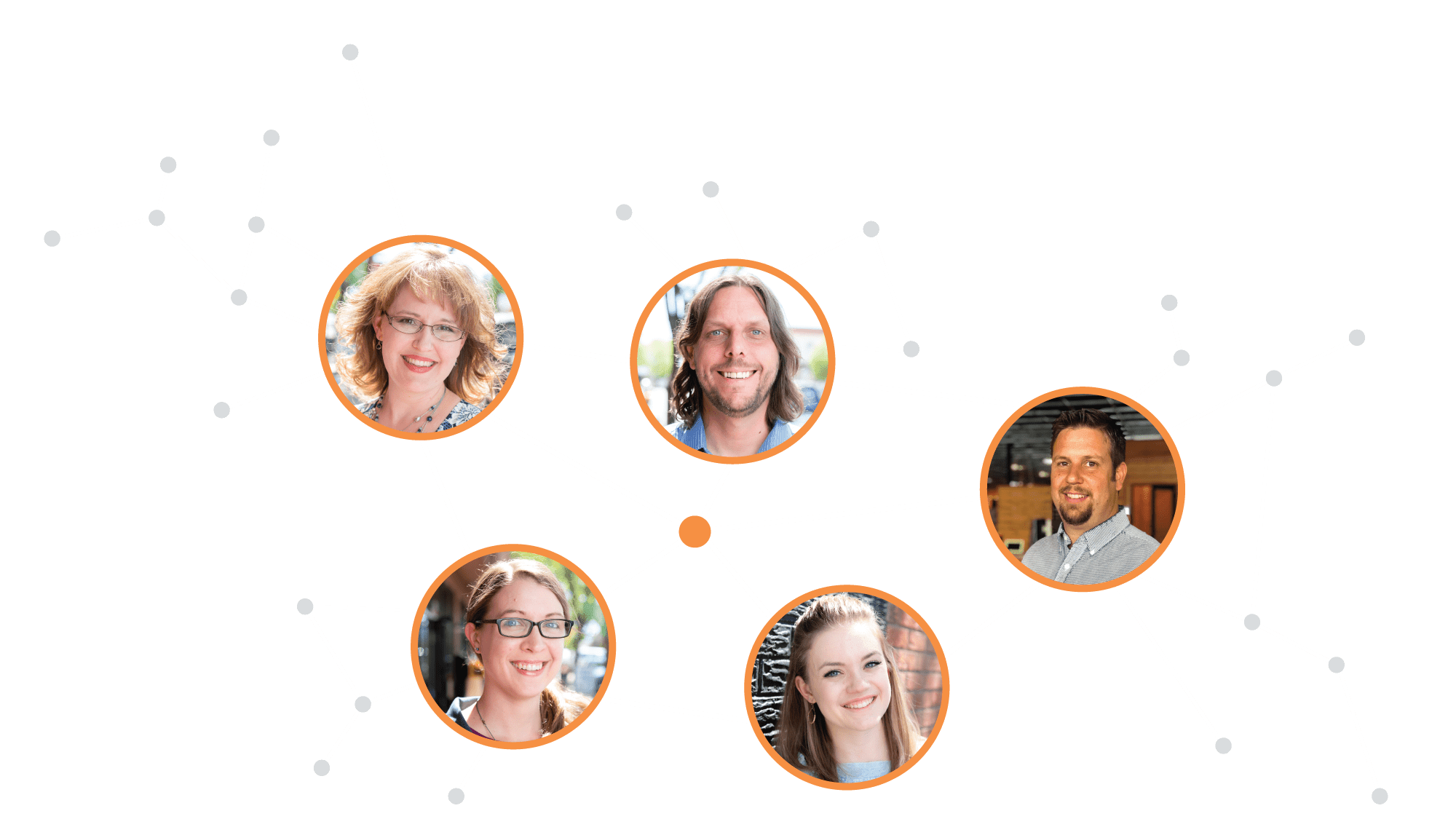 InSync Media's team of experts