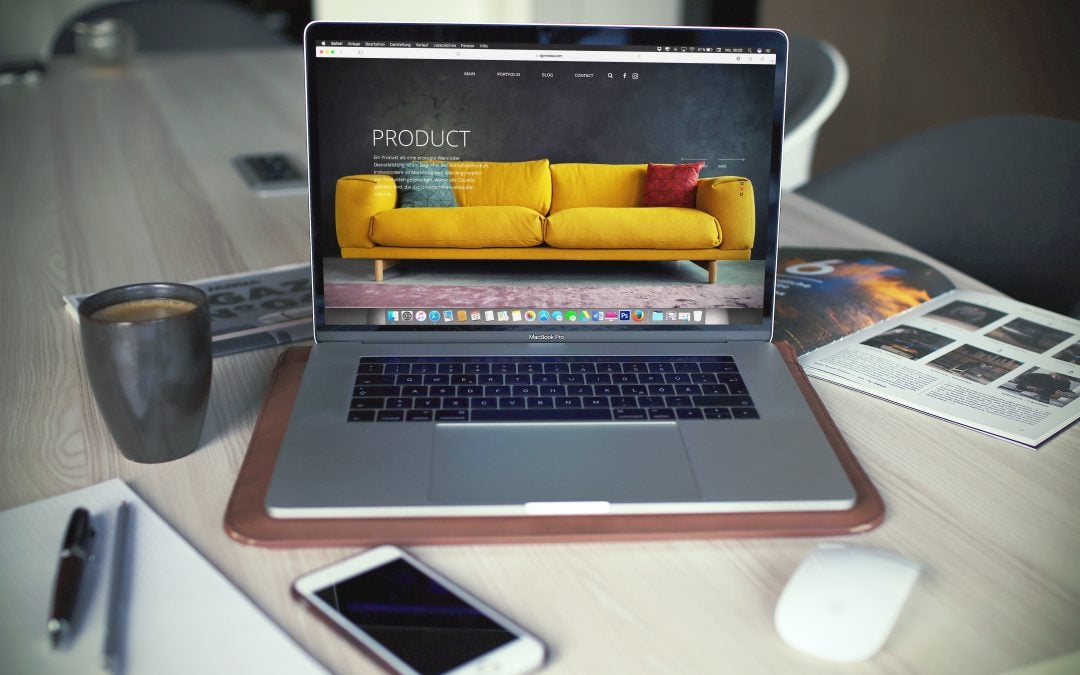 Key Reasons Why You Need an E-Commerce Website