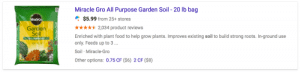 Show your eCommerce reviews off in Google search results.